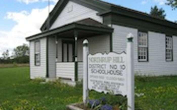 Northrup School House