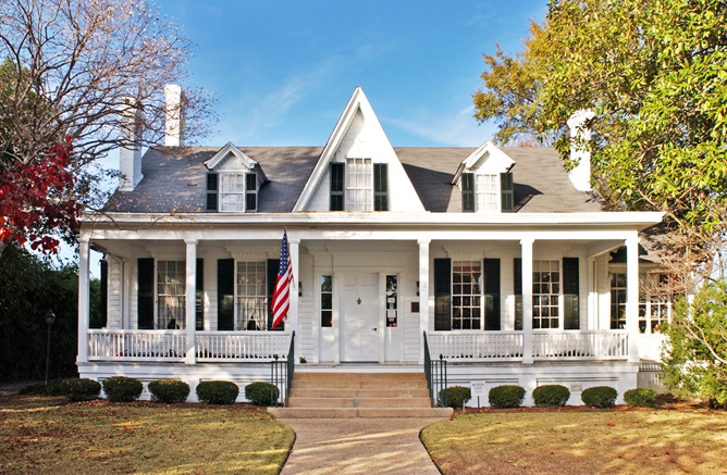 Sidney Lanier Cottage