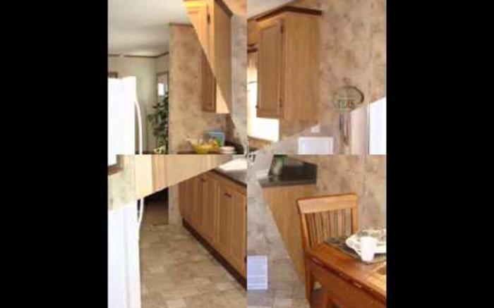 Hemminger Homes, Inc 2013 Butter Rum Cabinets