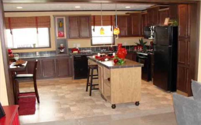 Hemminger Homes Inc 2017 Kitchens Video