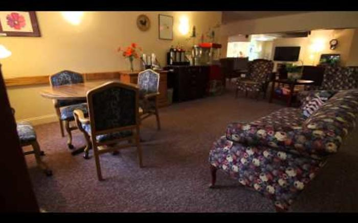 Ligonier Gardens Personal Care and Retirement Center Facility Tour