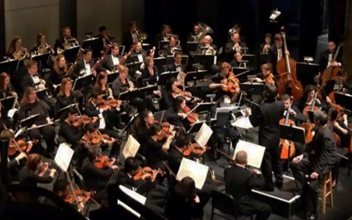 Westmoreland Symphony Orchestra