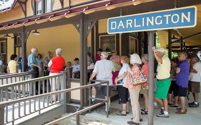 Ligonier Valley Railroad Museum