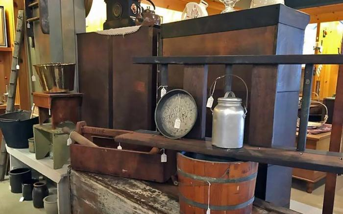 Sugar Grove Antiques