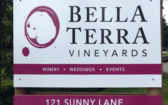 Bella Terra Vineyards