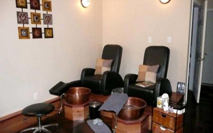 Mountain River Salon & Spa