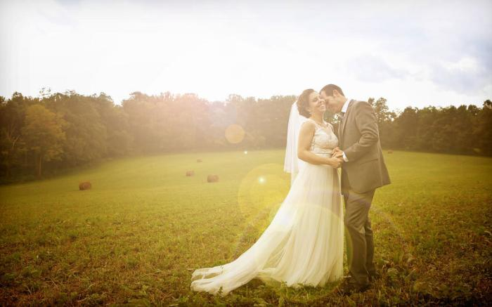 Wedding Field