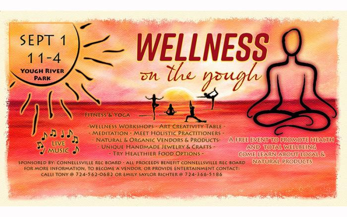 Wellness on the Yough