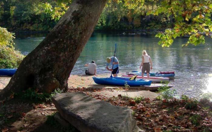 Allegheny Ridge Heritage Area - ARC