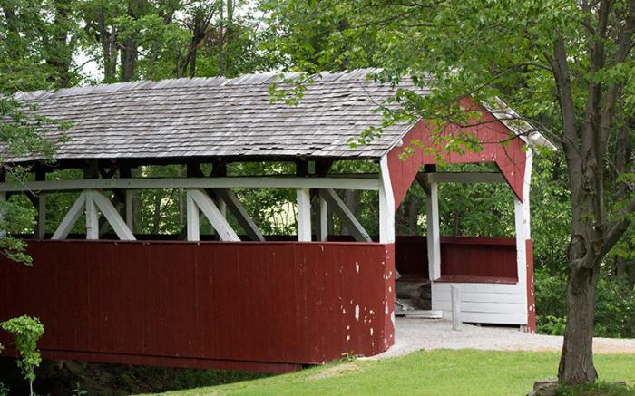Walter's Mill Bridge