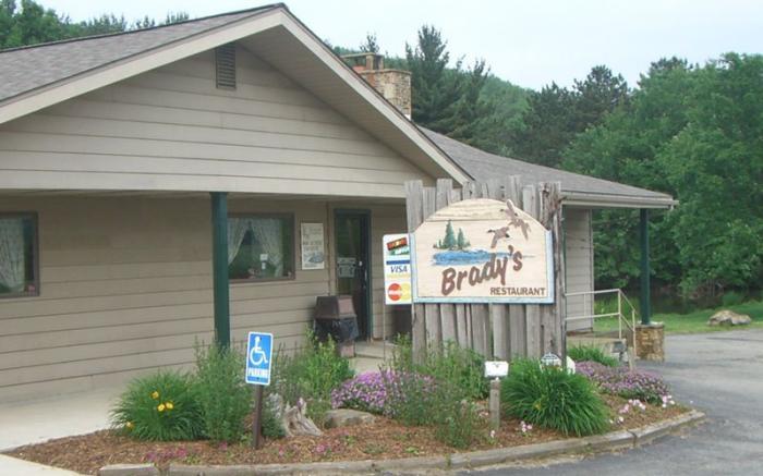 Brady's Restaurant
