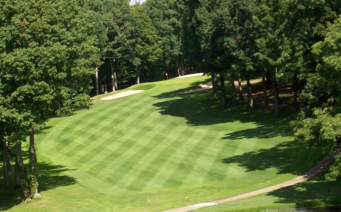 Champion Lakes Golf Club