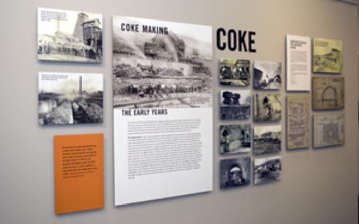 Coal & Coke Heritage Center