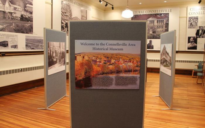 Connellsville Museum