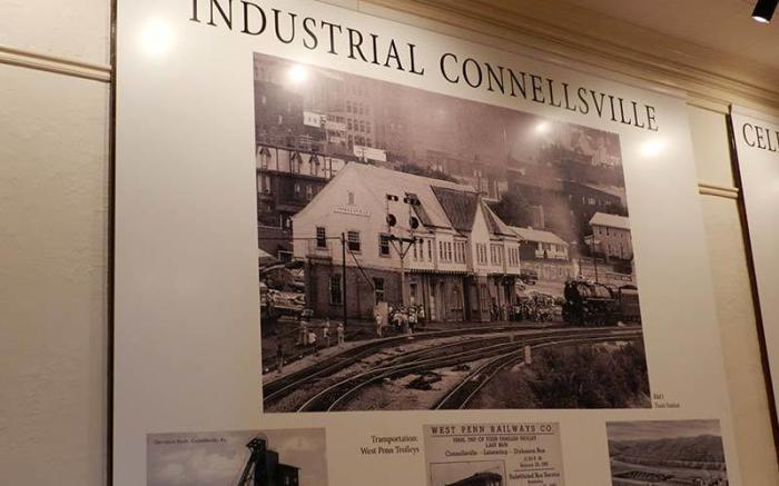 Connellsville Area Historical Society