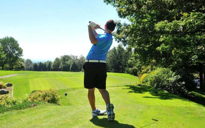 Seven Springs Golf