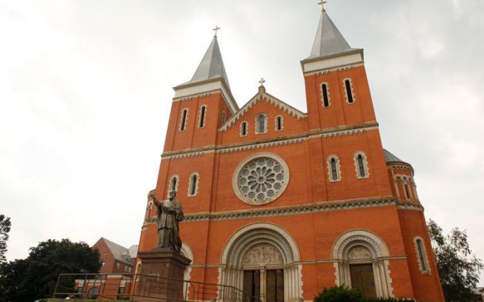 Saint Vincent Basilica