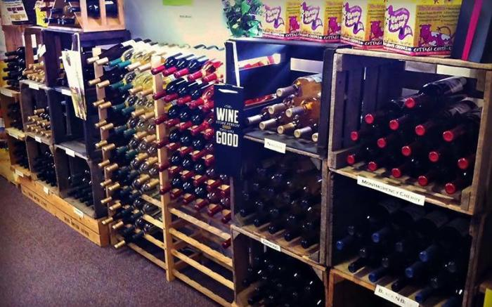 Fine Wines & Winemaking