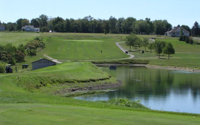 Glengarry Golf Links 4