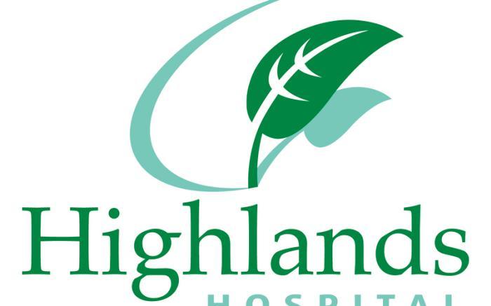 Highlands Hospital Logo