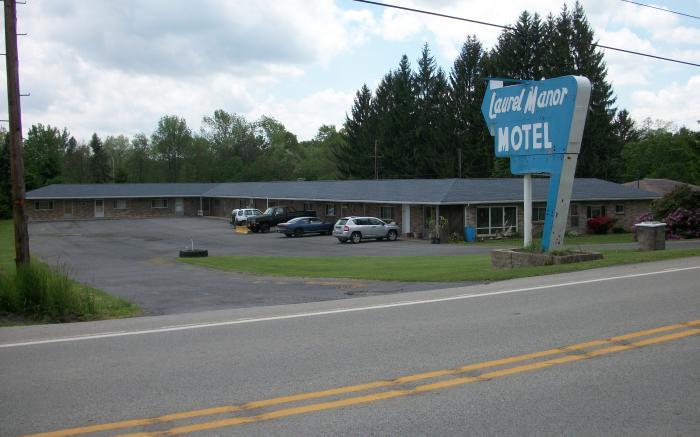 Laurel Manor Motel