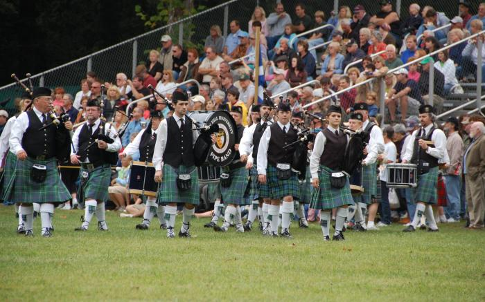 Ligonier Highland Games 2