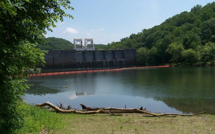 Loyalhanna Lake