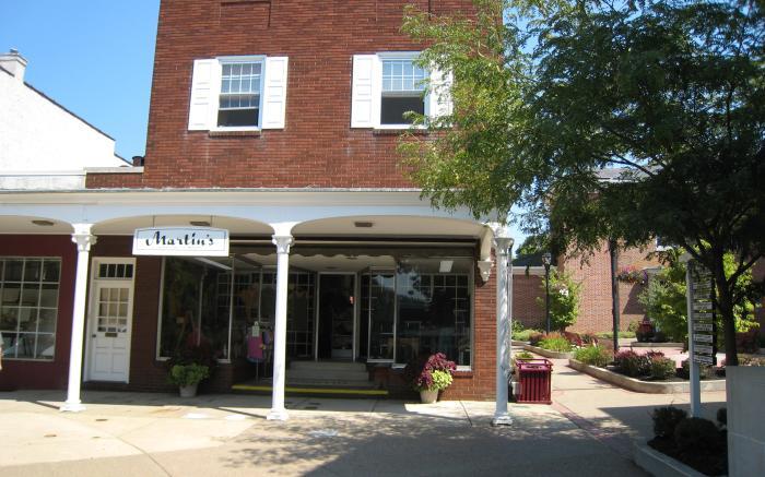 Martin's Specialty Shop