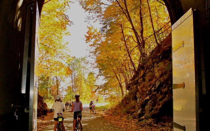 Mountainside Bike Tours