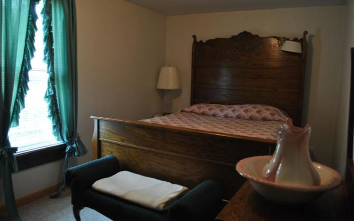 Ohiopyle Guest House 3