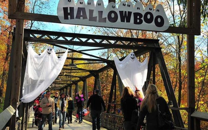 Idlewild's Hallowboo