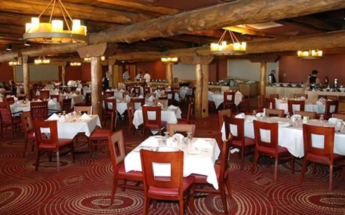 Restaurant Collection at Seven Springs Mountain Resort 2