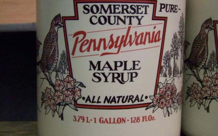 Somerset County Maple Producers 2