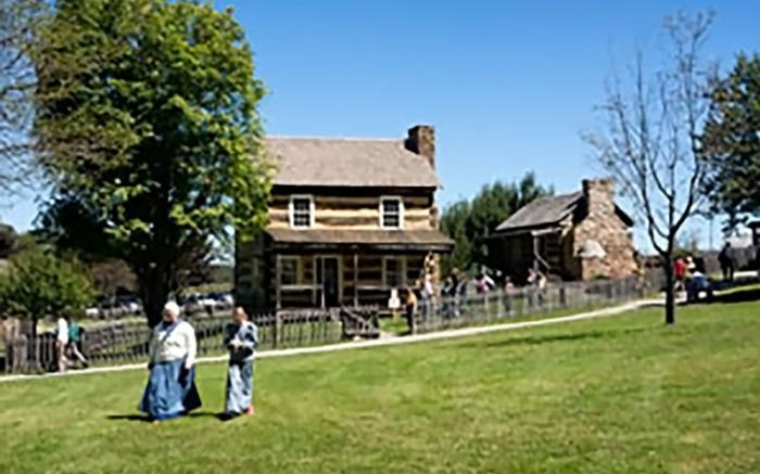 Somerset Historical Center