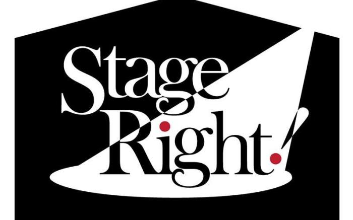 Stage Right Logo