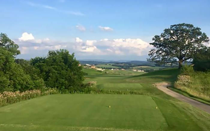 Totteridge Golf Course & Community