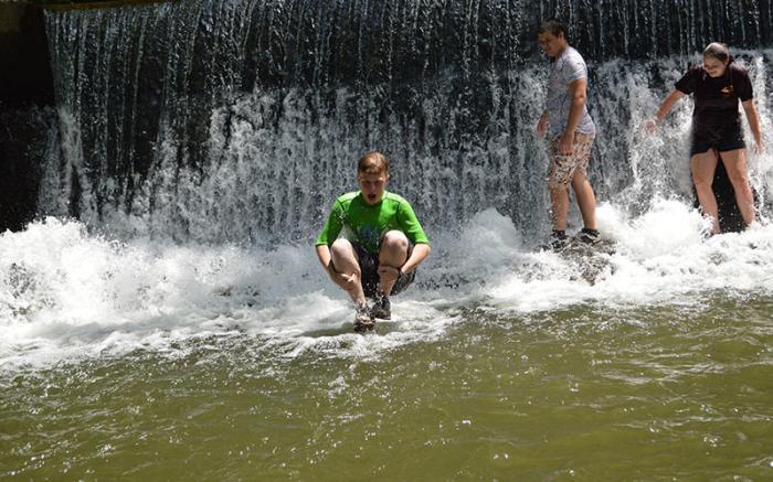 Laurelville Summer Camps
