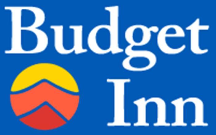 Budget Inn Logo