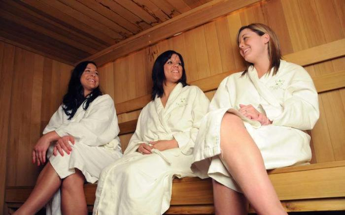 Trillium Spa at Seven Springs2