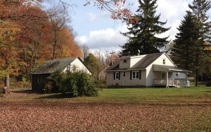 Blacksmith Cottage