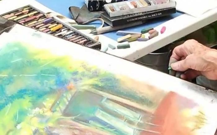 Greensburg Art Center/Rowe Gallery