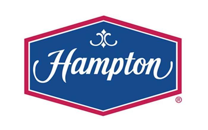 Hampton Inn Belle Vernon Logo
