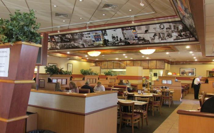 Valley Dairy Restaurants