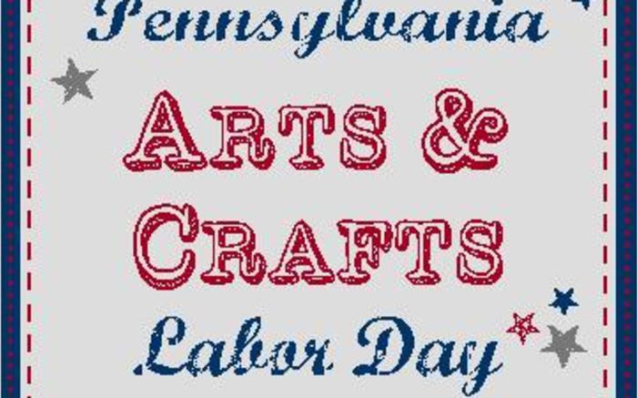 PA Labor Day Festival Logo