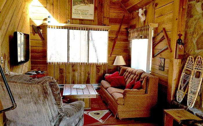 Claycomb Chalets