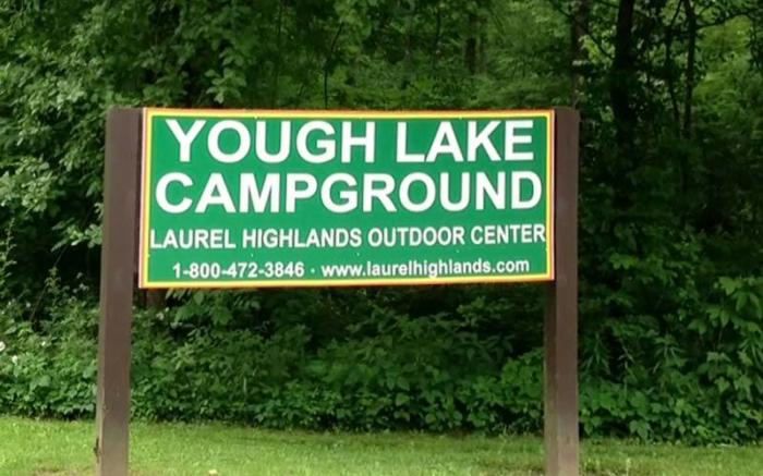 Yough Lake Campground