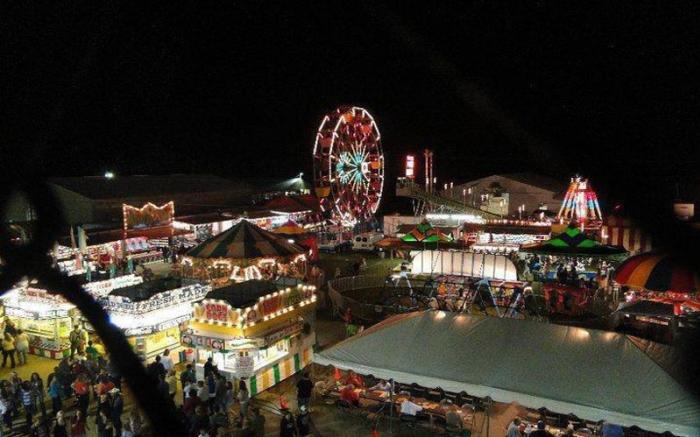 Somerset County Fair