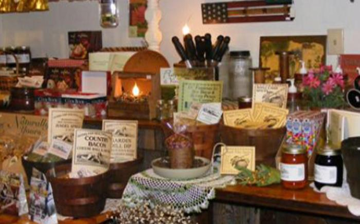 Smicksburg Shops
