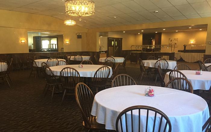 Oakhurst Grille & Event Center