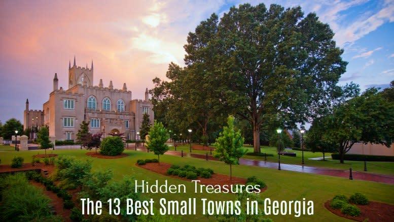 365 Hidden Treasures Article